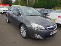 Vauxhall/Opel Astra 1.6 ( 115ps ) 2010 SE