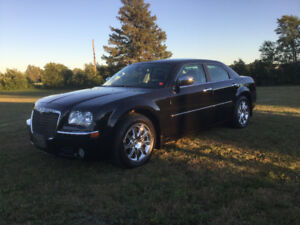 2009 Chrysler 300-Series Limited Sedan