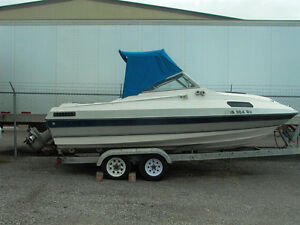 I need to sell my 19' Larson Citation