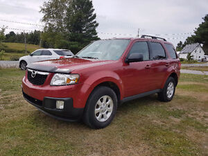2011 Mazda Tribute AWD! $113 BI WEEKLY OAC $0 DOWN!