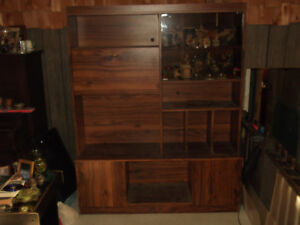 TV/Display unit