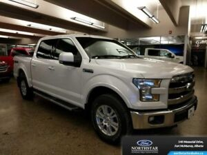 2015 Ford F-150 Lariat|Remote Start|Heated/Cooled Seats|  - $127