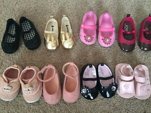 6-12 mos shoes
