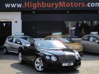 2013 Bentley Continental 6.0 W12 GT 2dr