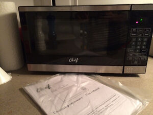 Microwave Master Chef