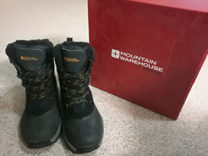 Mountain Warehouse Snow boots Size US 8