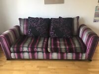 4 Seater Settee For Sale