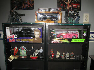 ALL COLECTIABLES MODEL CARS/ETCCC