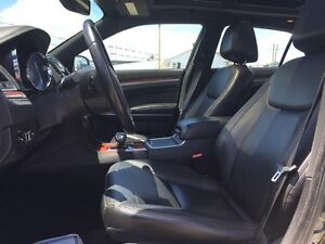 2012 CHRYSLER 300 LIMITED * LEATHER * SUNROOF * BLUETOOTH * REAR London Ontario image 14