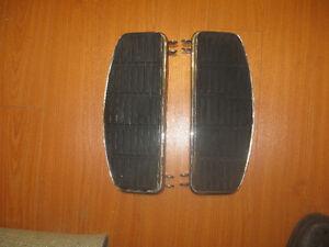 HARLEY RECTANGULAR FLOORBOARDS SHOVEL,PAN FLH 40-84