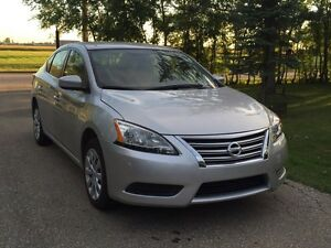 2015 Nissan Sentra *price reduced*