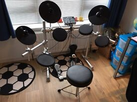 Korg HXM Electronic drum kit for sale.