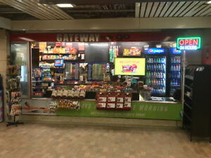 High Traffic Franchise Spadina Subway Priced to Sell!