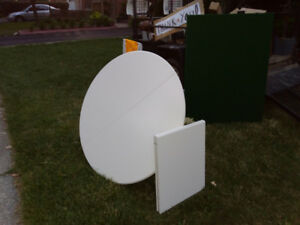 Liatorp white table - ikea