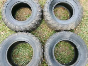 Cheap tires make an offer