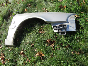 Volvo C70 Coupe Convertible Fender Kitchener / Waterloo Kitchener Area image 4