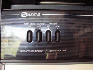 Magtag Dishwasher