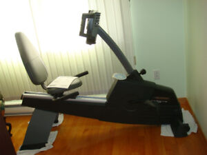 1 Exercise bike in excellent condition
