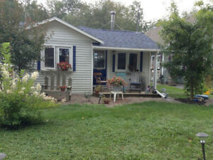 Cottage in Grand Pre, Annapolis Valley
