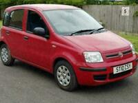 2010 Fiat Panda 1.2 Dynamic ECO 5dr HATCHBACK Petrol Manual
