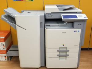 Photocopieur imprimante scanner couleur Samsung 2013
