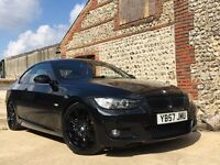 BMW coupe genuine Msport 325 330 rwd modified swap px possible