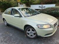 2008 Volvo S40 1.6 S A GREAT RELIABLE EXECUTIVE SALOON