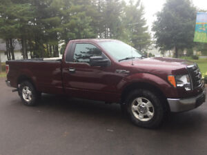 Sold. :). 2010 Ford F-150 XLT Pickup Truck