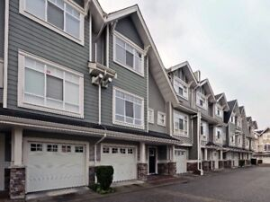3 bed, 2 1/2 bath Townhouse Champlain Heights, Van BC REDUCED!