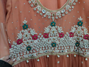 Traditional Indian Pakistani Woman Ladies Clothes