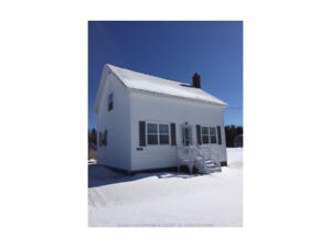 House for Rent in St. Ignace, NB