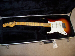 Wanted 1980 left handed strat