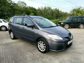 image for 2008 MAZDA 5 2.0 TS2 AUTO 7 SEATER **JUST 131,000 MILES** NEW MOT