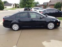 2008 VW JETTA - NEED GONE