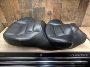 Russell day long seat for Bandit 1200/600