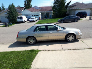 Selling a Cadillac