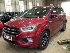 2017 Ford Kuga 2.0 TDCi ST-Line 5dr 2WD 4x4 Diesel Manual
