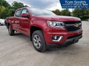 2019 Chevrolet Colorado Z71  - SiriusXM - $269.50 B/W