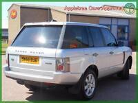 2006 (56) Land Rover Range Rover 3.6 TDV8 Vogue