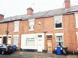 Well-presented two bedroom property on Harrington Street, Peartree. Near to 2 Sisters Food Group
