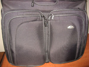 Samsonite Garment Bag/ Suitcase