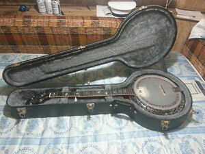 mid-1940's Kay 5 string banjo *need gone by the end of the week*