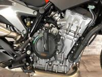 KTM 790 Duke 2018 *60 Mile example approved used!*
