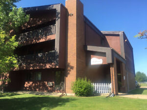 Renovated 2 Bedroom Park View Condo HEAT INCLUDED