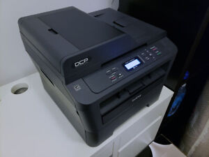 Brother Laser Printer with scanner and copier (DCP-7065DN)