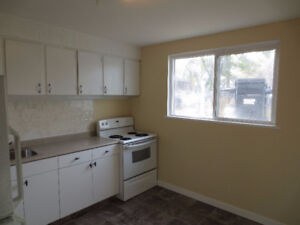 2 BDRM by the College of Nurses. Some pets welcome.