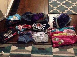 Girls clothing 4t lot London Ontario image 1