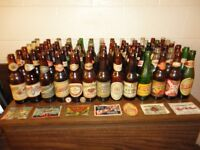 $$$$$$   LONG NECK LABLED BEER COLLECTION  $$$$$$