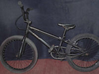 GT bmx bike mach 20 one,  great condition
