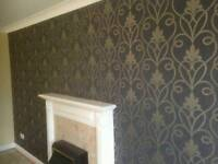 Timeserved painter and decorator.. no job too BiG or small